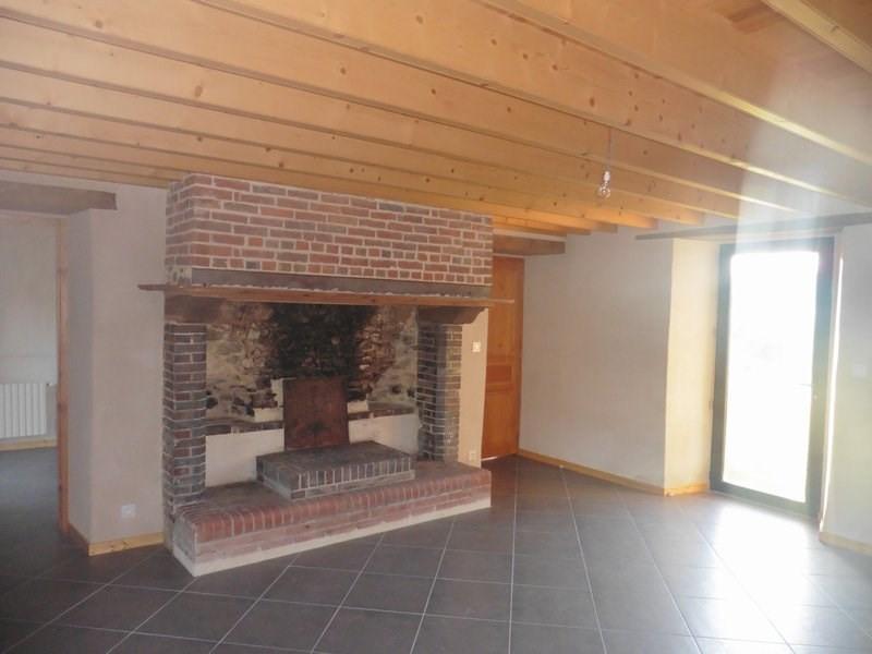 Location maison / villa St martin d'aubigny 670€ CC - Photo 3