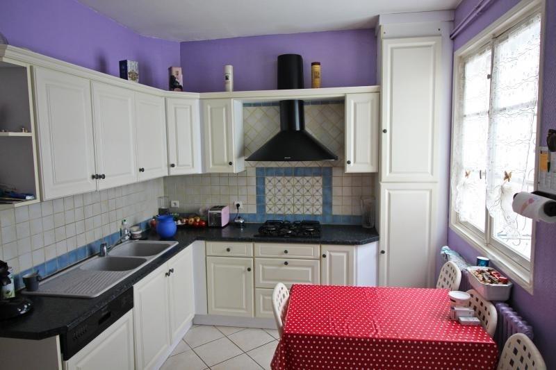 Vente maison / villa Abbeville 143000€ - Photo 2