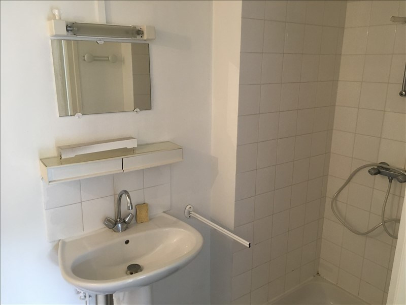Location appartement Poitiers 321€ CC - Photo 4
