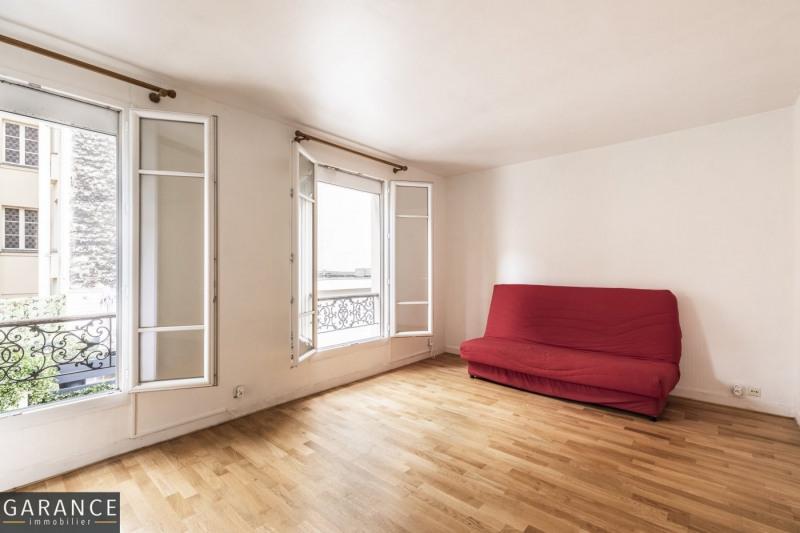 Sale apartment Paris 14ème 296800€ - Picture 2