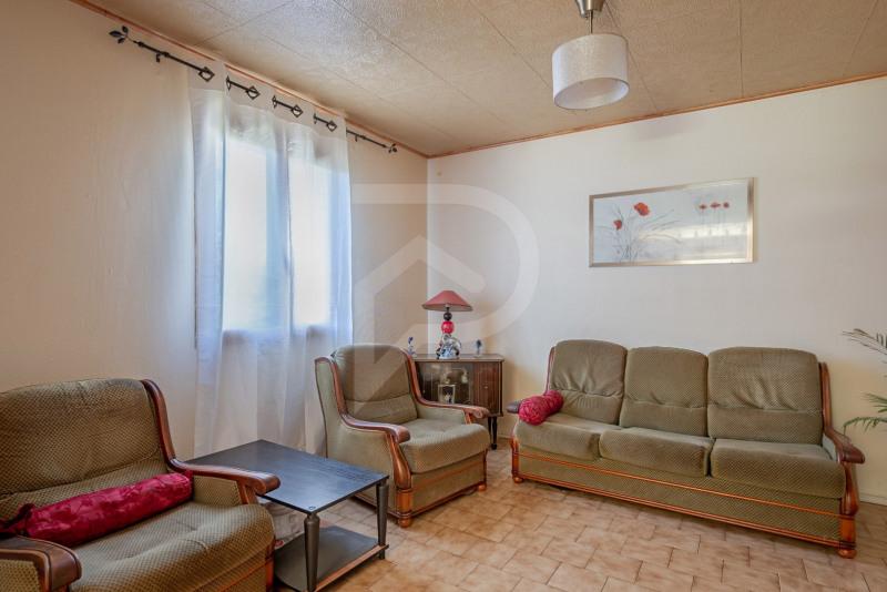 Vente maison / villa Le pontet 201500€ - Photo 6