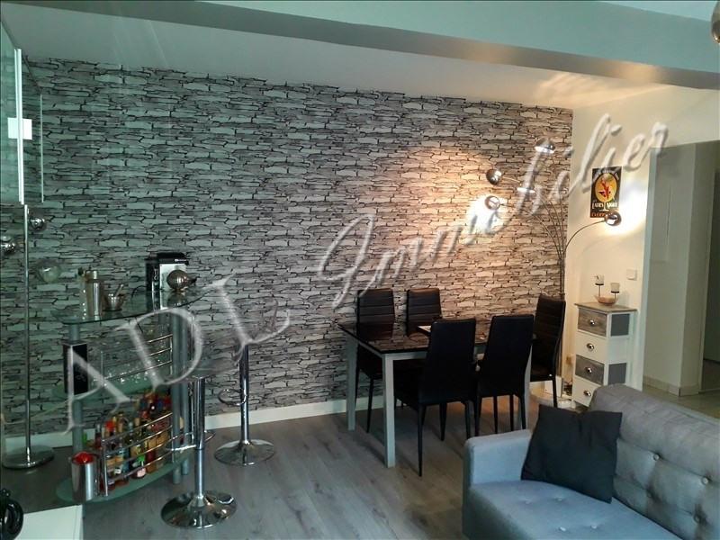 Sale apartment Coye la foret 186000€ - Picture 8