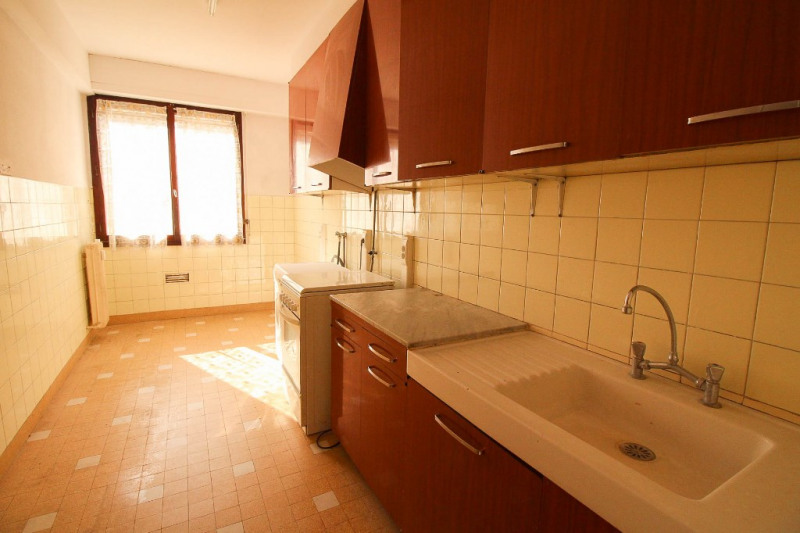 Vente appartement Nice 390 000€ - Photo 4