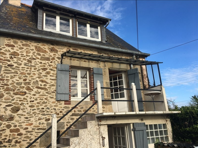 Vente maison / villa Pleurtuit 157 200€ - Photo 2
