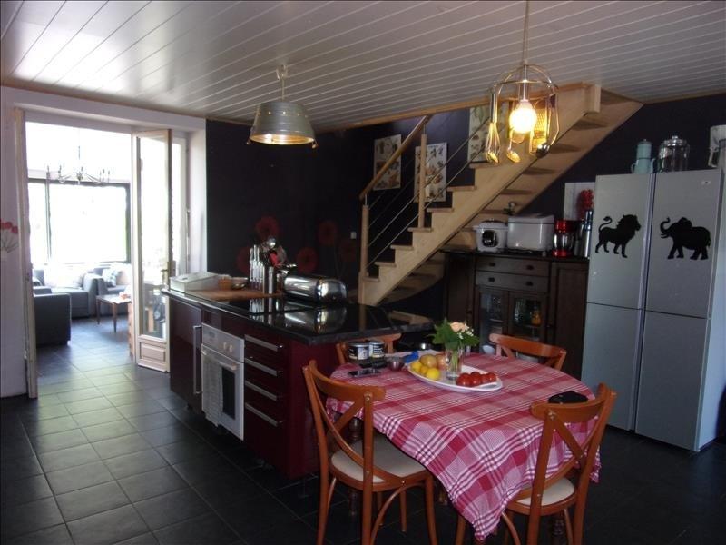 Vente maison / villa Livre sur changeon 244400€ - Photo 5