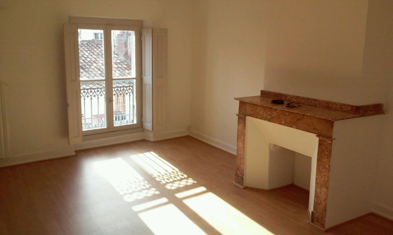 Location appartement Toulouse 710€ CC - Photo 1