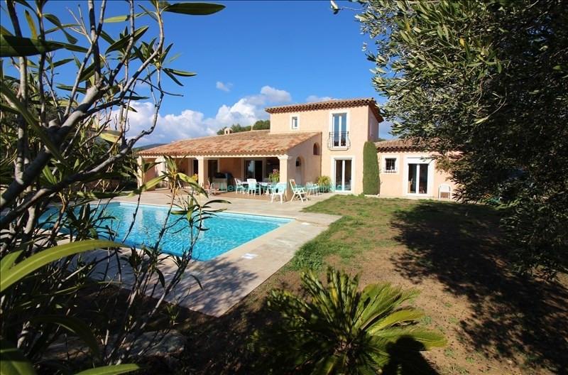 Vente de prestige maison / villa Peymeinade 700000€ - Photo 4