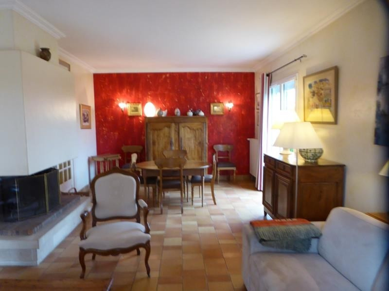 Vente maison / villa St georges d'esperanche 455000€ - Photo 6