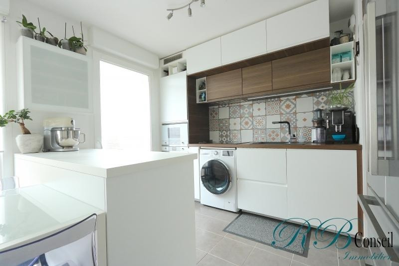 Vente appartement Chatenay malabry 419 000€ - Photo 5