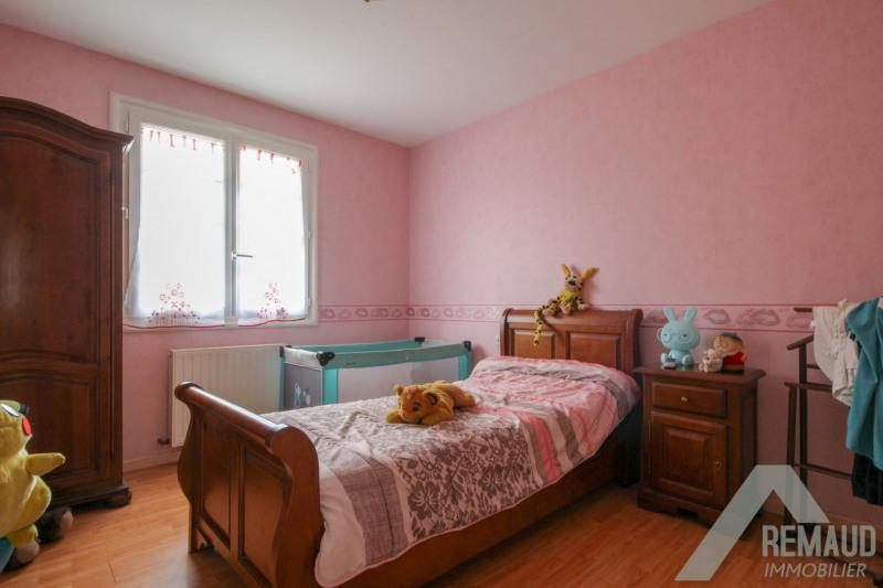 Sale house / villa Aizenay 241940€ - Picture 5