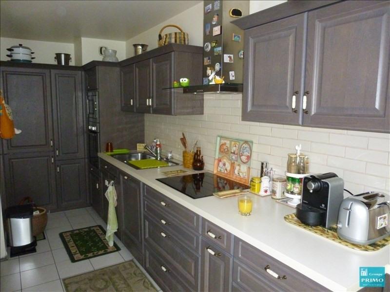 Vente appartement Verrieres le buisson 393800€ - Photo 2
