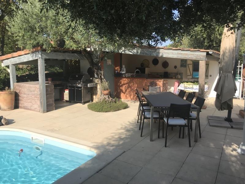 Vente maison / villa Toulon 445000€ - Photo 2