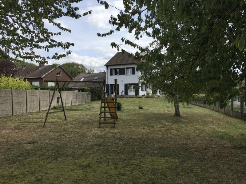 Vente maison / villa Carvin 207000€ - Photo 3
