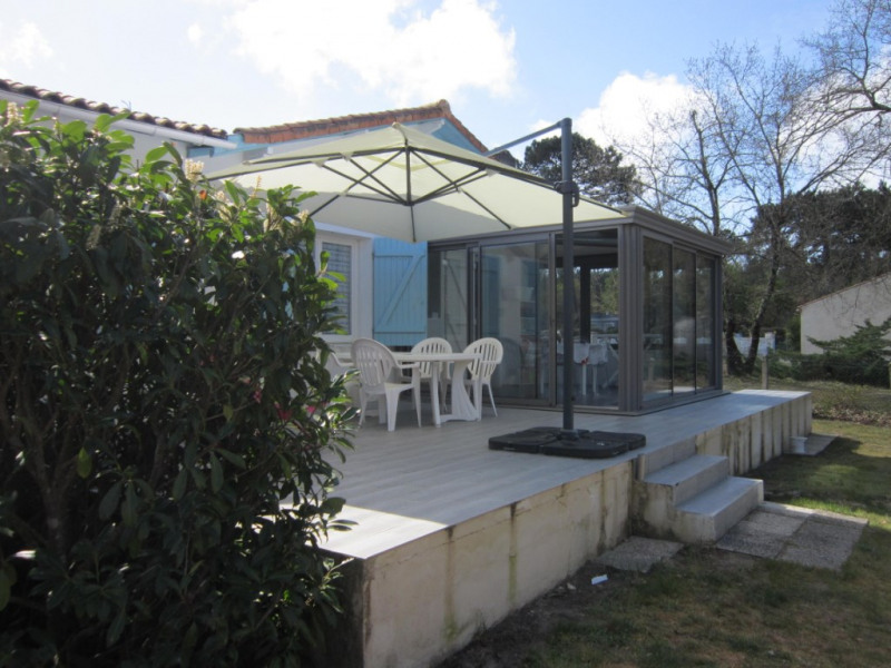 Vente maison / villa Les mathes 286200€ - Photo 1