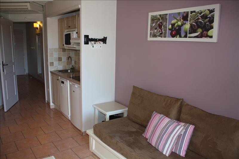 Sale apartment Les issambres 165000€ - Picture 5