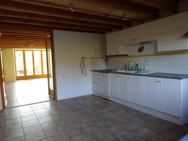 Vente maison / villa Cussac 90000€ - Photo 6