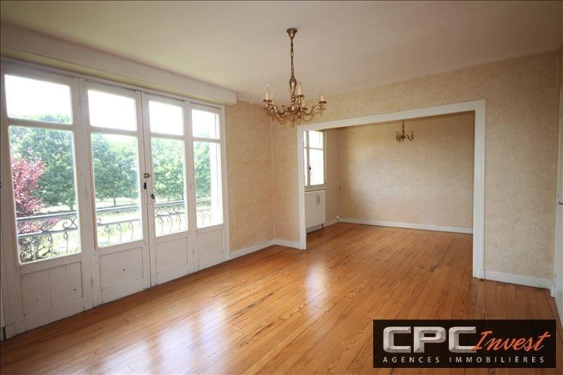 Sale house / villa Estos 145000€ - Picture 1