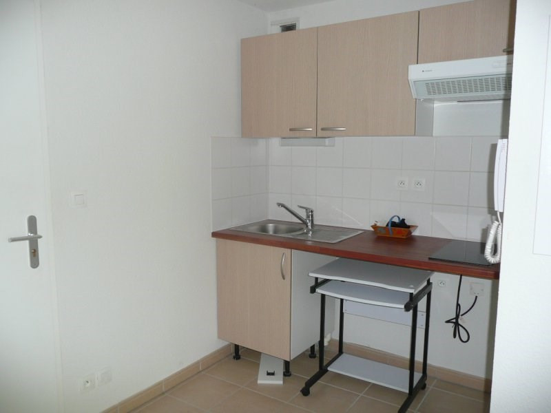Vente appartement Terrasson lavilledieu 50 000€ - Photo 2