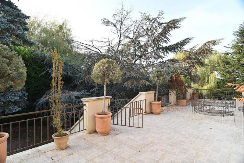 Sale house / villa Salles-arbuissonnas-en-beaujolais 695000€ - Picture 9