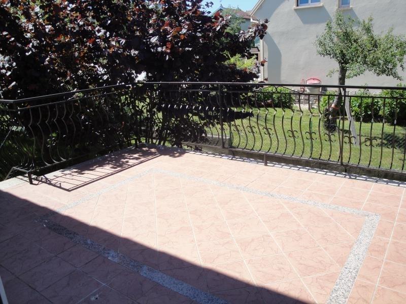 Vente maison / villa Exincourt 169000€ - Photo 2