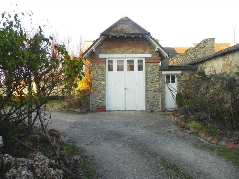 Vente de prestige maison / villa Chanteloup les vignes 590000€ - Photo 5