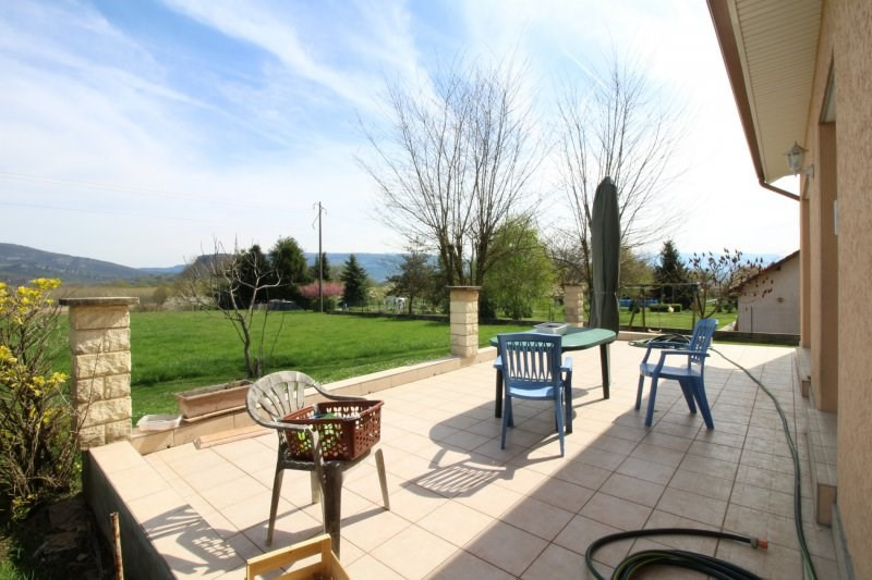 Vente maison / villa La tour du pin 288 900€ - Photo 4