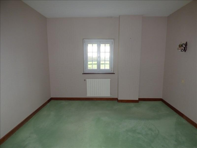 Vente maison / villa Langoat 205500€ - Photo 6