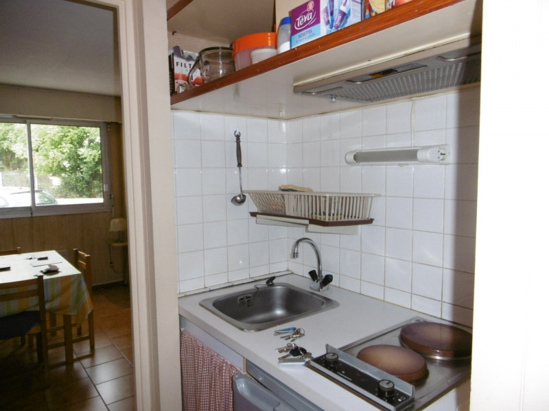 Vacation rental apartment Arcachon 288€ - Picture 4