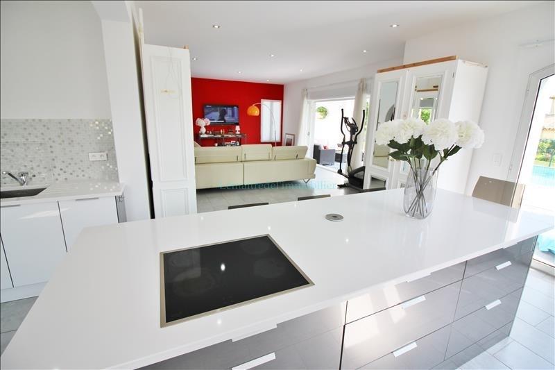 Vente de prestige maison / villa Saint cezaire sur siagne 649000€ - Photo 10