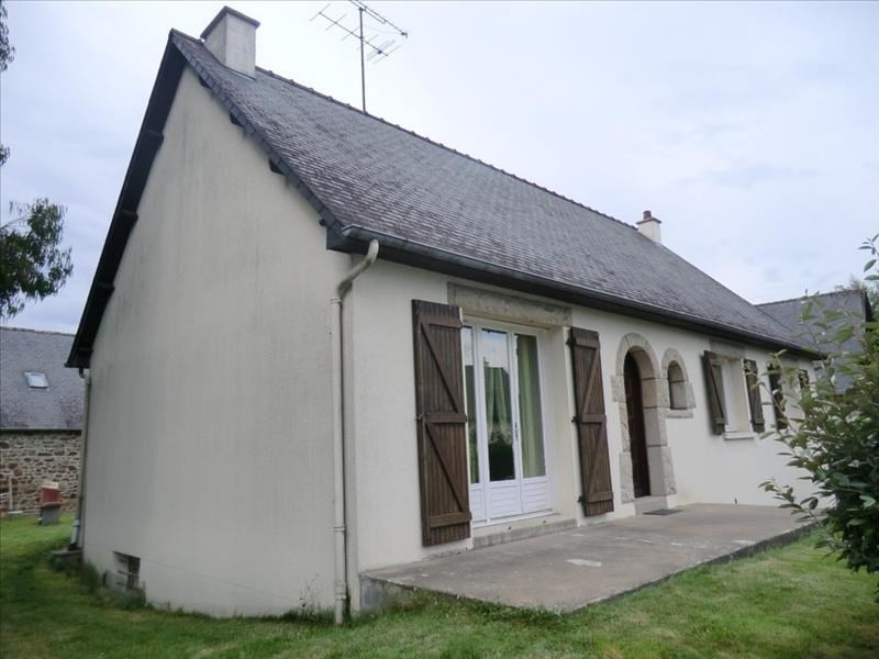 Vente maison / villa Fougeres 130 000€ - Photo 1