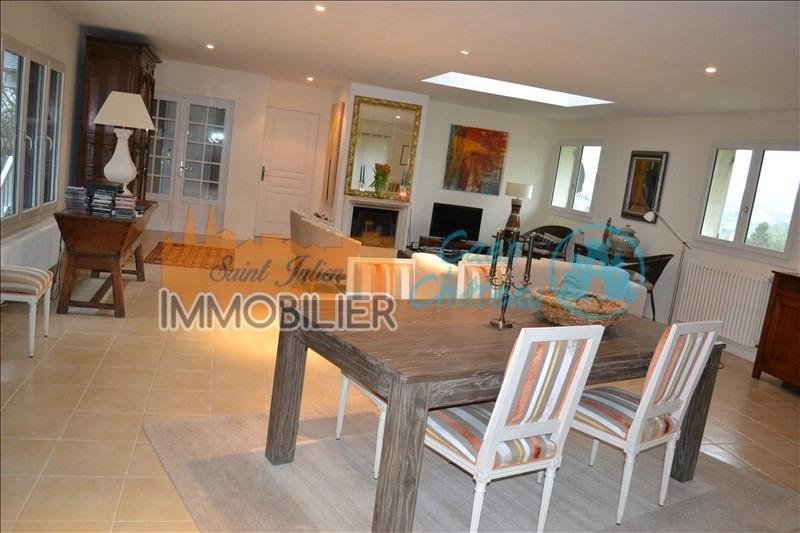 Verkoop  huis St come de fresne 486300€ - Foto 5