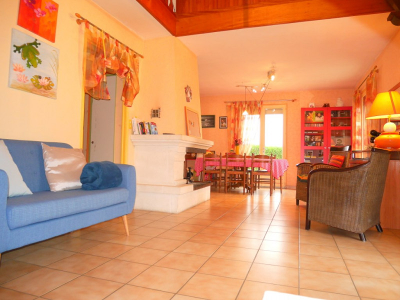 Vente maison / villa La chapelle thouarault 245 575€ - Photo 2