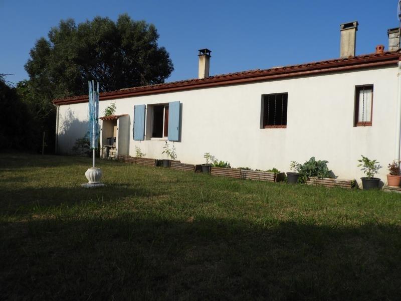 Vente maison / villa Le grand village plage 298400€ - Photo 3