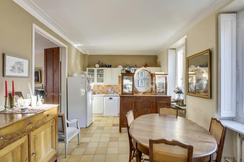 Vente appartement Versailles 1 100 000€ - Photo 3