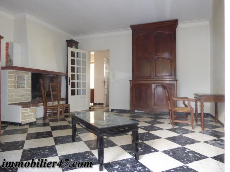 Verkoop  huis Sainte livrade sur lot 119900€ - Foto 9