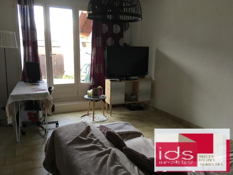Rental apartment Pontcharra 595€ CC - Picture 3