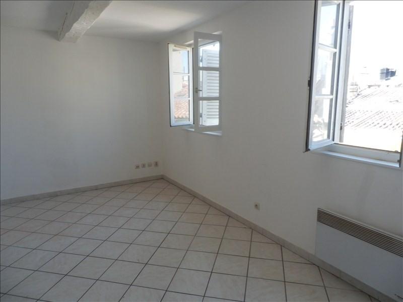 Affitto appartamento Toulon 480€ CC - Fotografia 2