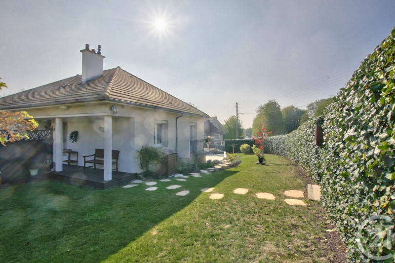 Sale house / villa Caen 440000€ - Picture 4