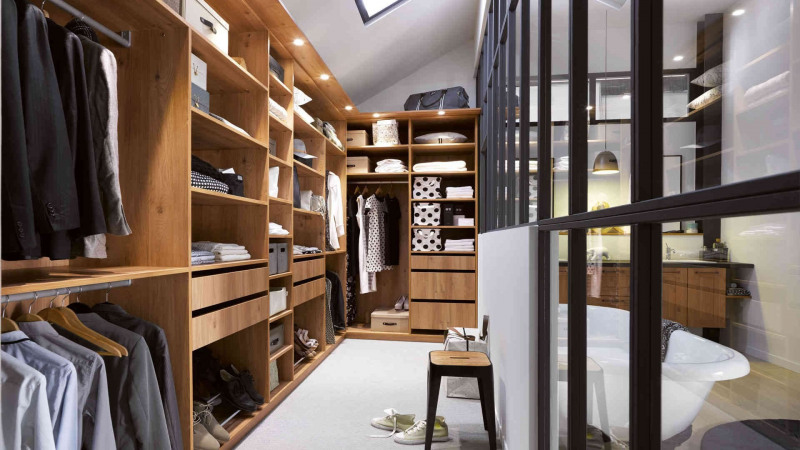 Vente maison / villa Bussy-saint-georges 295000€ - Photo 5
