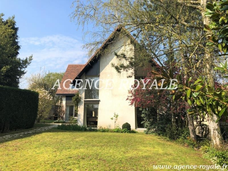 Sale house / villa Chambourcy 997 500€ - Picture 1