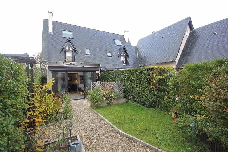 Sale house / villa Villers sur mer 203500€ - Picture 2