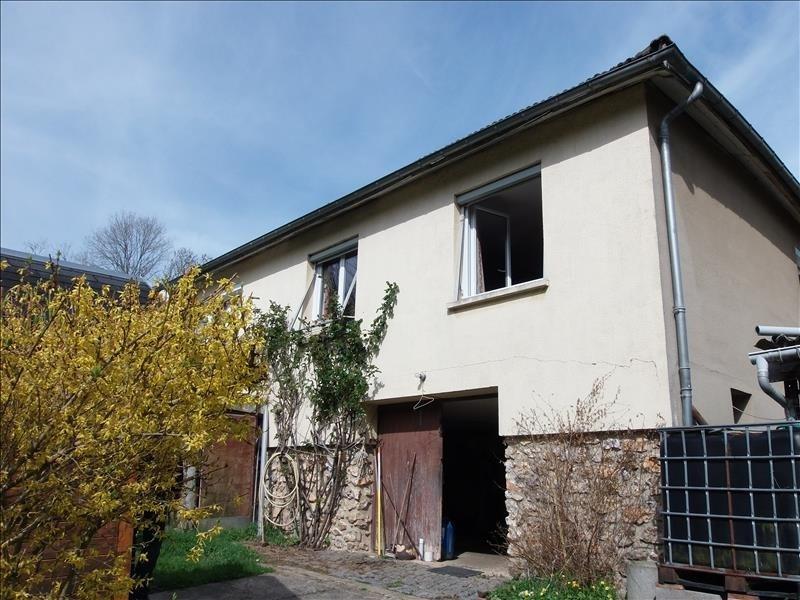 Sale house / villa Beaumont en auge 169900€ - Picture 1