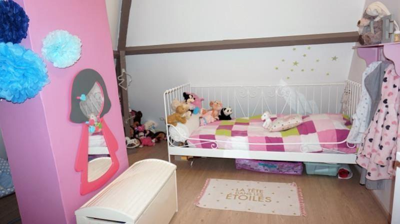 Revenda casa Breval 289000€ - Fotografia 8