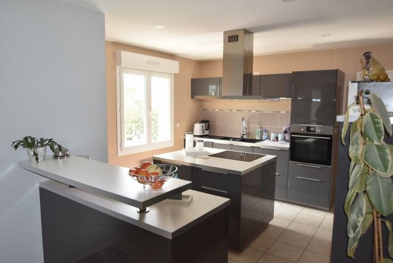 Sale house / villa Osmanville 249500€ - Picture 5