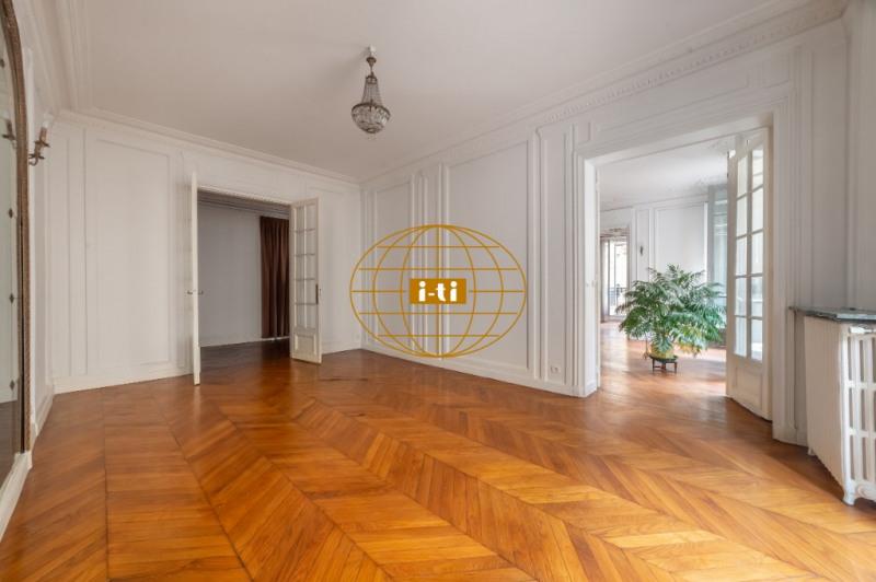 Vente de prestige appartement Paris 9ème 1895000€ - Photo 5