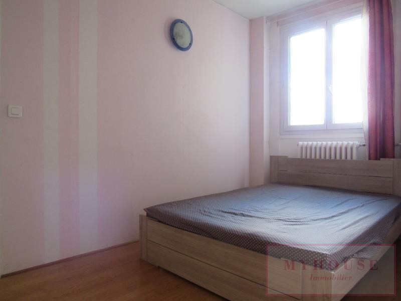 Vente appartement Bagneux 195 000€ - Photo 3