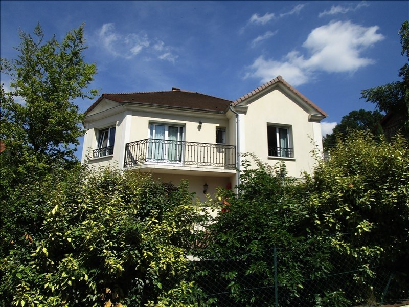 Vente maison / villa Montlignon 670000€ - Photo 1