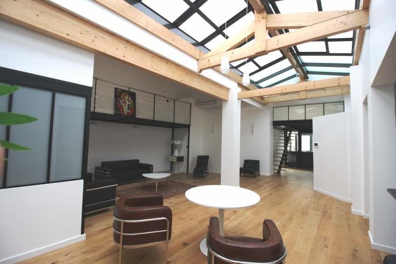 Deluxe sale apartment Biarritz 995000€ - Picture 2