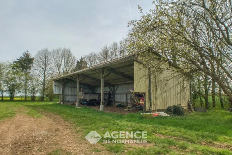 Vente maison / villa Montreuil-l'argillé 125000€ - Photo 7