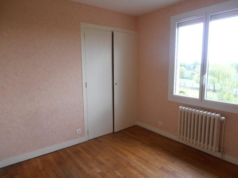 Location maison / villa Domagne 600€ CC - Photo 4